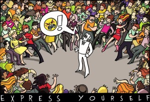 Express-yourself
