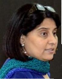 Asha Chitnis