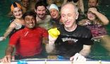 Aquatic Therapy Basics C G Prashanth 3