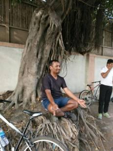 Gajanan Bhalerao. baba