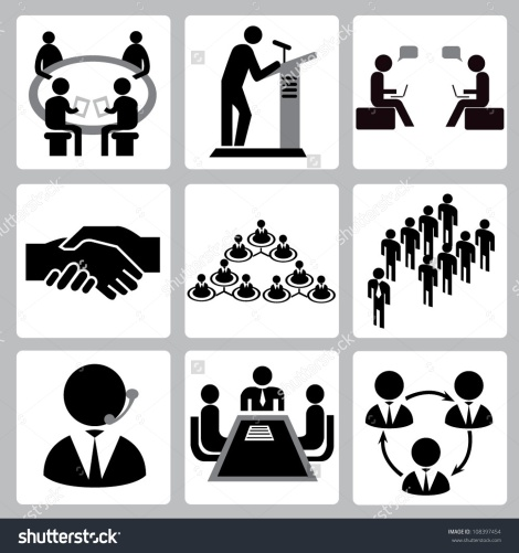 stock-vector-vector-set-of-business-management-conference-workshop-icon-set-108397454