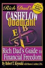cashflow-quadrant book