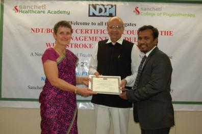 Gajanan certificate-ndt-e1432798627788
